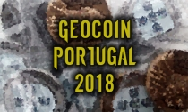 Geocoin Portugal 2018